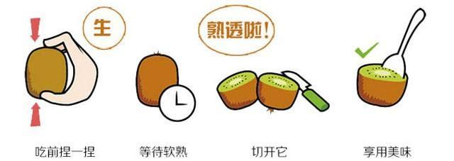 猕猴桃的正确吃法与禁忌大全